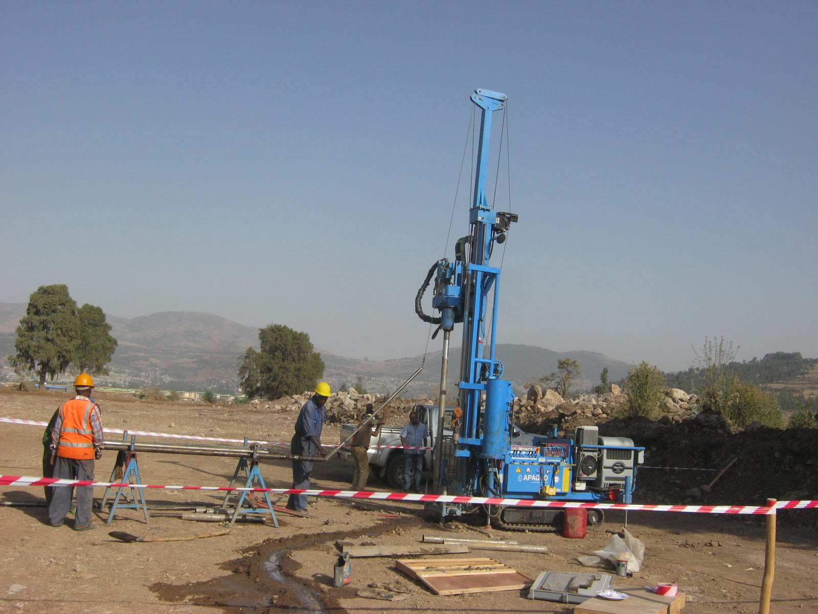 Gondwana Engineering | Best and Quality Engineering Firms in